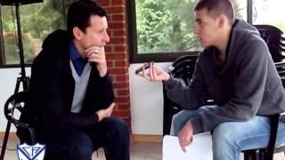 Entrevista Christian Bassedas Parte 3