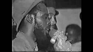 Killamanjaro Vs Volcano 6 May 1984 121 Maxfield Avenue Kingston JA