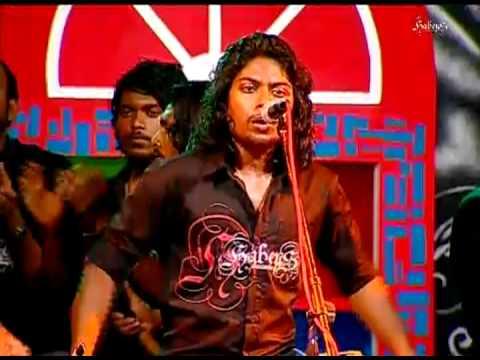 Yauley Yauley (haarudhan show 2012) by Habeys Boduberu Group