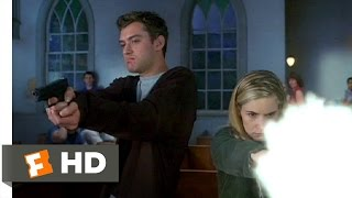 eXistenZ (10/10) Movie CLIP - Are We Still In the Game? (1999) HD