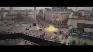 Падіння Лондона (український трейлер)