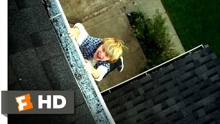 Crush (1/11) Movie CLIP - You Kissed the Wrong Girl (2013) HD