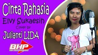 Cinta Rahasia - Elvy Sukaesih | Cover by Julianti LIDA (Live Recording)
