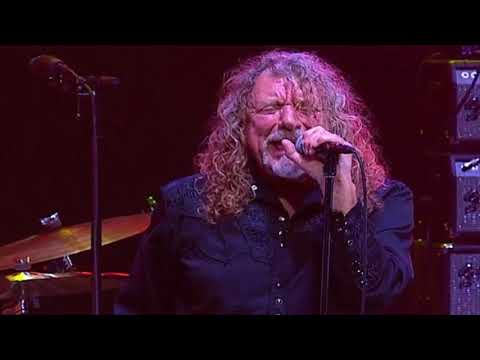 Listen To ROBERT PLANT And CHRISSIE HYNDE...