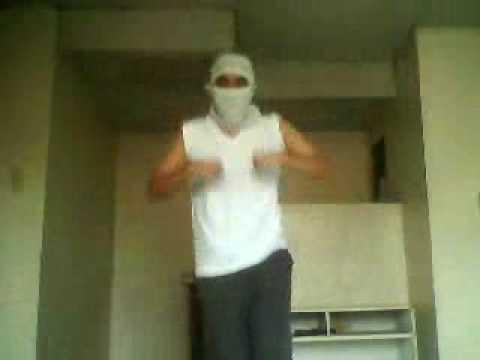 Ninja Dancing Mainit Choreography Q york