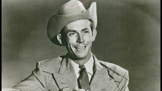 Hank Williams Sr. - Blue Eyes Cryin
