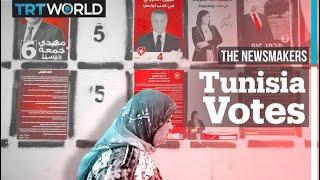 Tunisia's Democratic Test