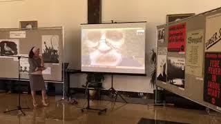 Выставка в Научной библиотеке ИнгГУ