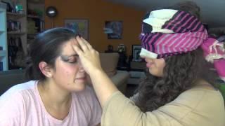 TAG| Maquillaje A Ciegas II Thumbnail