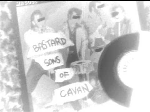 The Bastard Sons of Cavan-Gag! Bag! Shag!