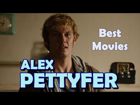 5 Best Alex Pettyfer Movies