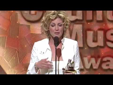 ACM Female Vocalist of the Year Winners - 50th ACM Awards