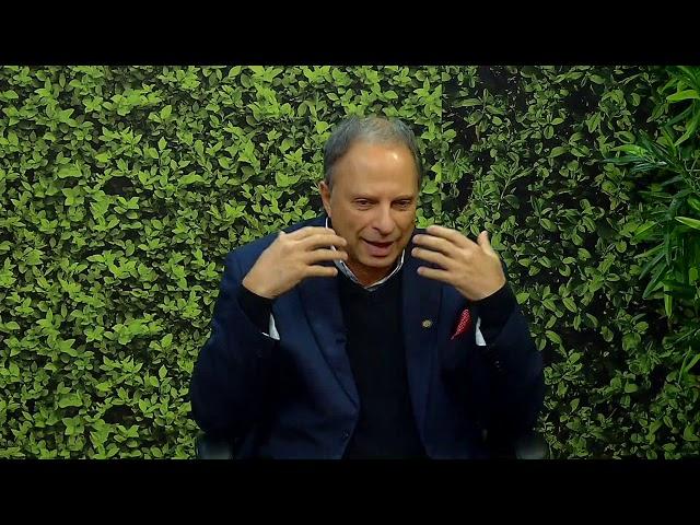 Doble estándar | Ennio Vivaldi, Rector Universidad de Chile (Parte dos) | Capítulo 57
