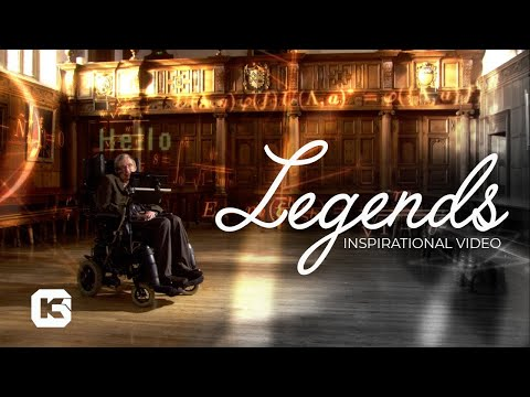 Legends – Inspirational Video  HD 1080p