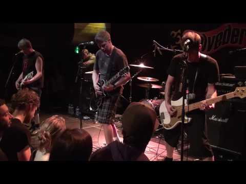 BELVEDERE  - Elementally Regarded  [HD] 27 APRIL 2012