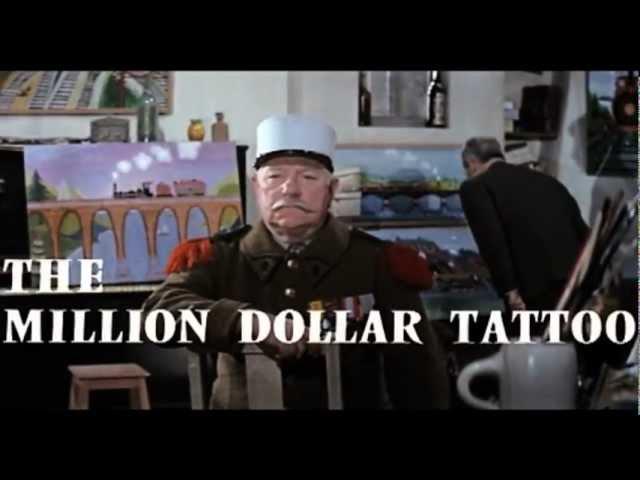Le Tatoué - Bande Annonce (1968)