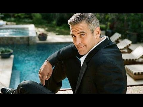 George Clooney Biography | Unknown Facts, Life & Career | The Famous Peoples Of The World