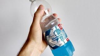 [Review] Bebida para deportistas sabor Blueberry (DIA)