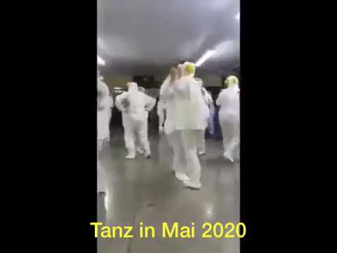 In den lustig tanz mai 60+ Tanz
