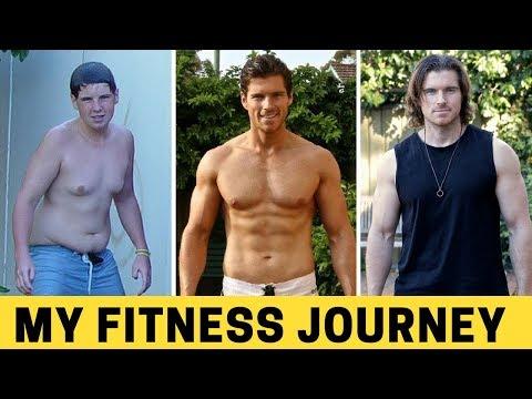 My Fitness Journey!