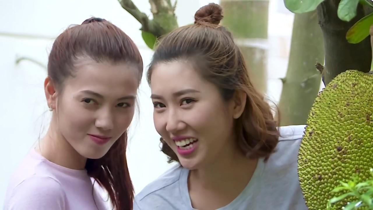 Lắm Người Nhiều Ma Tập 4 | Phim Sitcom Hài Việt Nam FULL HD Thúy Ngân, Hữu Tín, Nhi Katy
