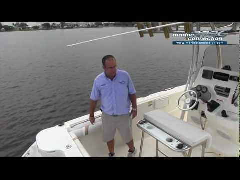 2004 Wellcraft 232 Fisherman Center Console Boat For Sale By Marine Connection Boat Sales