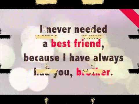 Best Friend S Birthday Song Hindi Youtube