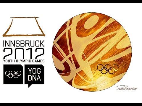 ELENA ZARUBSKAYA - CREATOR OF THE OLYMPIC SYMBOLS - MEDAL DESIGN  -