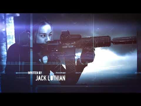Strike Back: Retribution (season 6) new theme