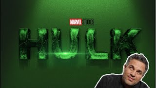NEW Hulk Movie Could Be In The Works At Marvel Studios! (Marvel News)