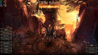 Grim Dawn (DIABLO LIKE) PC Gameplay
