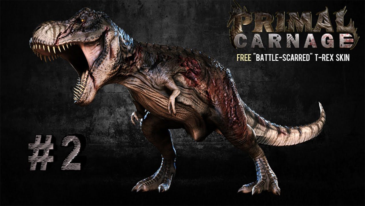 T Rex Zombie Battle Scarred Skin Primal Carnage Youtube Main characters bonding over missing parents: t rex zombie battle scarred skin primal carnage