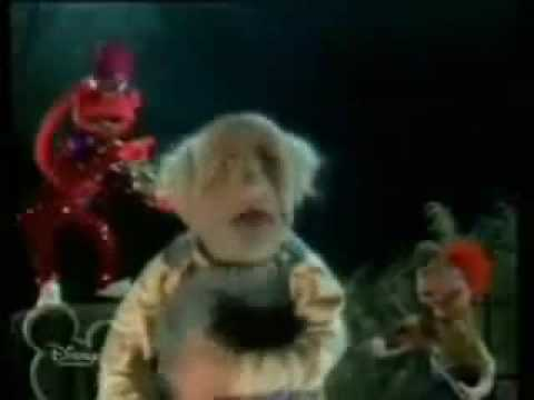 Muppets - Devil Went To Jamaica