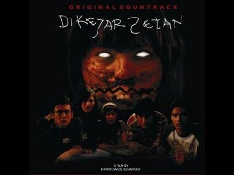 Film Indonesia Terbaru - Dikejar Setan (2016)