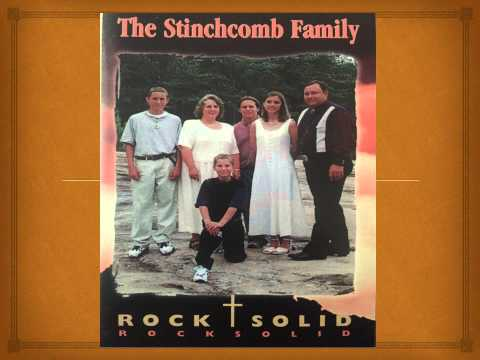 The Stinchcomb Family   Ten Thousand Angels