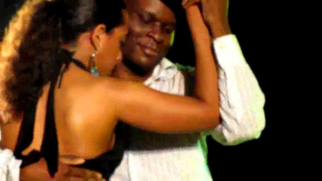 Show de zouk kizomba sur TV28 (version intégrale).