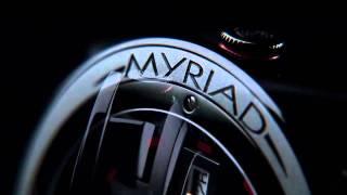 Myriad - Chrono New World HD
