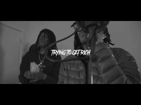 StackDaily feat. Kuttahdashoota - Trying to get rich | GH5s Music Video