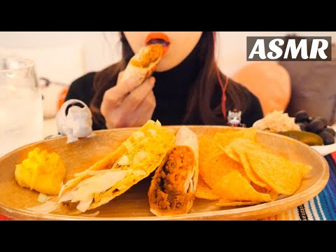 ASMR RAINBOW MACARON EATING SHOW 먹방 MUKBANG from YouTube · Duration:  10 minutes 27 seconds