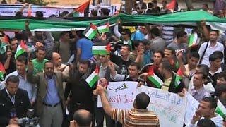 Former U.N. Special Rapporteur Richard Falk on the Legitimacy of Hope in the Palestinian Struggle
