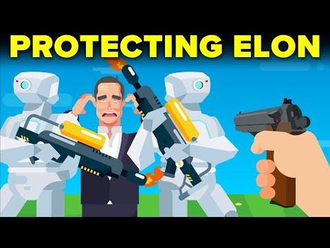 How Protected Is Elon Musk?
