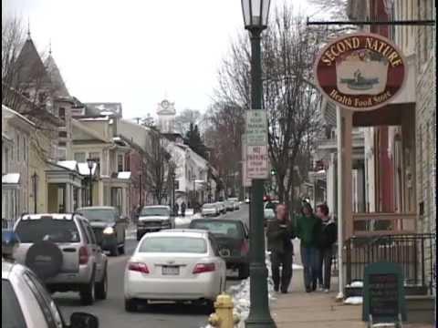 Kutztown University Of Pennsylvania >> Kutztown Pa Youtube