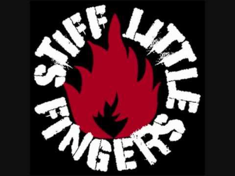 Stiff Little Fingers - John Peel Session (Part 1)