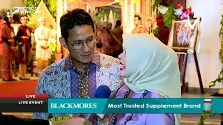 Download Video Tips Awet Cantik untuk Kahiyang dari Istri Sandiaga Uno MP3 3GP MP4