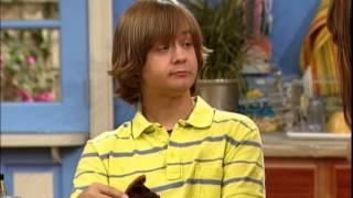 Сериал Disney - Ханна Монтана (Сезон 2 Серия 50) Ты не говорил, что у тебя день рождения