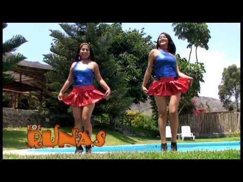 LOS RUNAS - QUE ME IMPORTA A MI . VÍDEO OFICIAL
