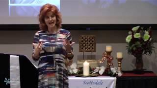 Scottsdale Center for Spiritual Living Sunday December 9th, 2018