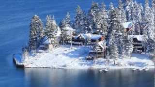 Big Bear Lake - We've got it all