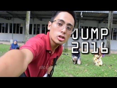 JIWA SYURGA - LAGU TEMA JUMP 2016 PSIPUM PPIPUM