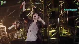 """ONE OK ROCK - Kanzen kankaku Dreamer (完全感覚Dreamer) Sub español Jinsei x Boku ="""" Tour thumbnail"""